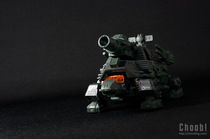 RZ-013 カノントータス
